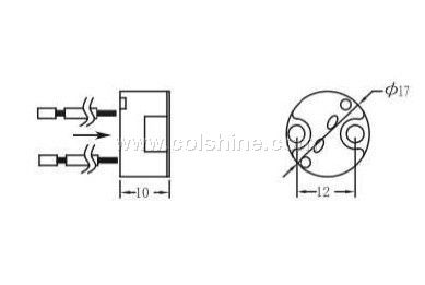 Light Bulb Socket Wiring Diagram Us additionally 161571259715 further 121282648873 likewise 393853929888879842 also Wiring Diagram For Wall Outlet. on ceramic light socket wiring