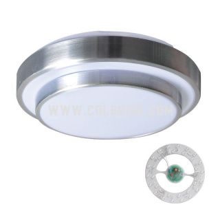 Fuzhou colshine electric coltd porcelain lamp holder ceramic 2years warranty 15w 18w round led ceiling light mozeypictures Images