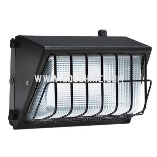 80W LED Wall Pack Security Light