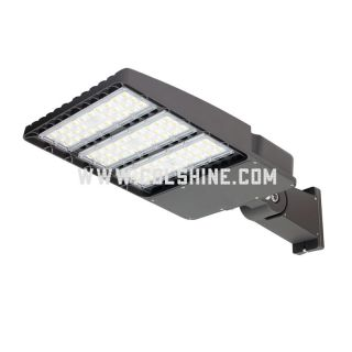100W-200W LED Area Lights | LED Parking Lot Lights